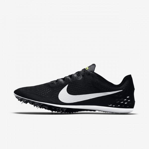 Nike Zoom Victory Elite 2 Spike Schuhe Herren Schw...