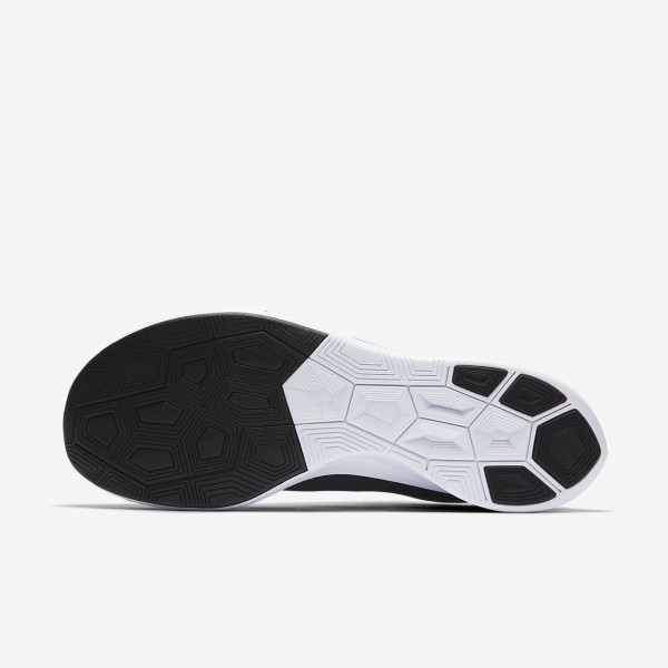 Nike Zoom Vaporfly 4% Laufschuhe Herren Blau Rot Schwarz 866-87826