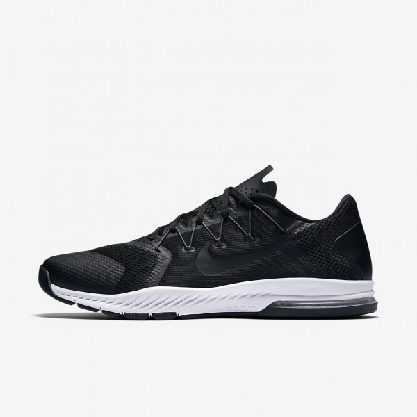 Nike Zoom Train Complete Trainingsschuhe Herren Sc...