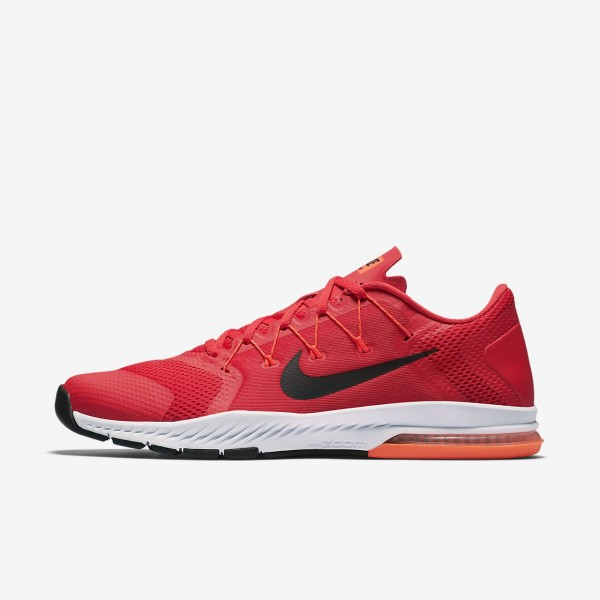 Nike Zoom Train Complete Trainingsschuhe Herren Ro...