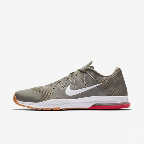 Nike Zoom Train Complete Trainingsschuhe Herren Du...