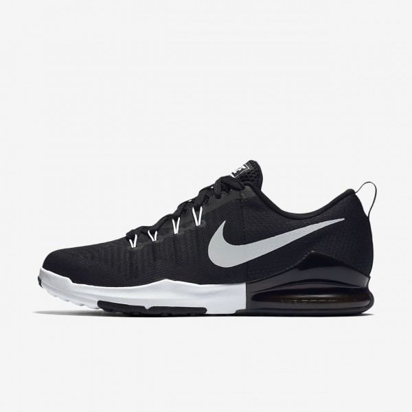 Nike Zoom Train Action Trainingsschuhe Herren Schw...