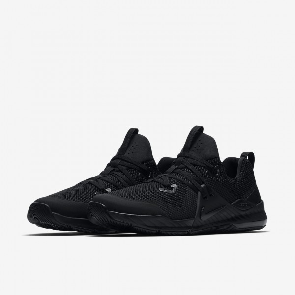 Nike Zoom Train Command Trainingsschuhe Herren Schwarz 896-41684