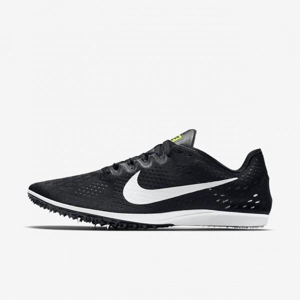 Nike Zoom Matumbo 3 Spike Schuhe Herren Schwarz Gr...