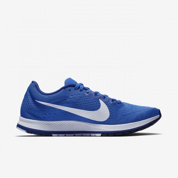Nike Zoom Streak 6 Laufschuhe Herren Königsblau Tiefes Königsblau Blau Schwarz Weiß 861-59440