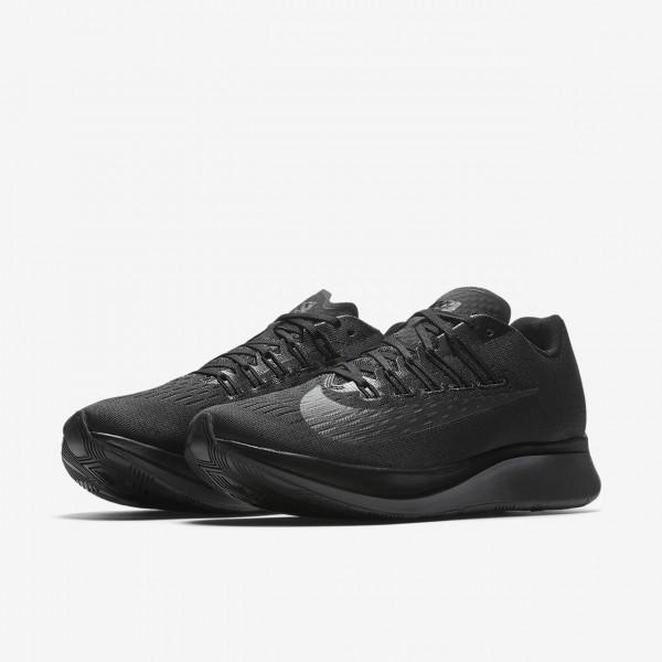 Nike Zoom Fly Laufschuhe Herren Schwarz 556-63575