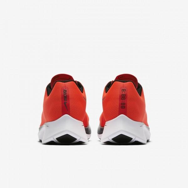 Nike Zoom Fly Laufschuhe Herren Rot Blau Weiß Schwarz 511-12011