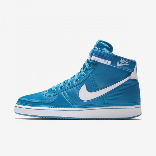 Nike Vandal high Supreme Freizeitschuhe Herren Bla...