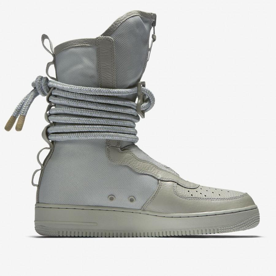 Herren Nike SF Air Force 1 Nike SF Air Force 1 Hi Ibex