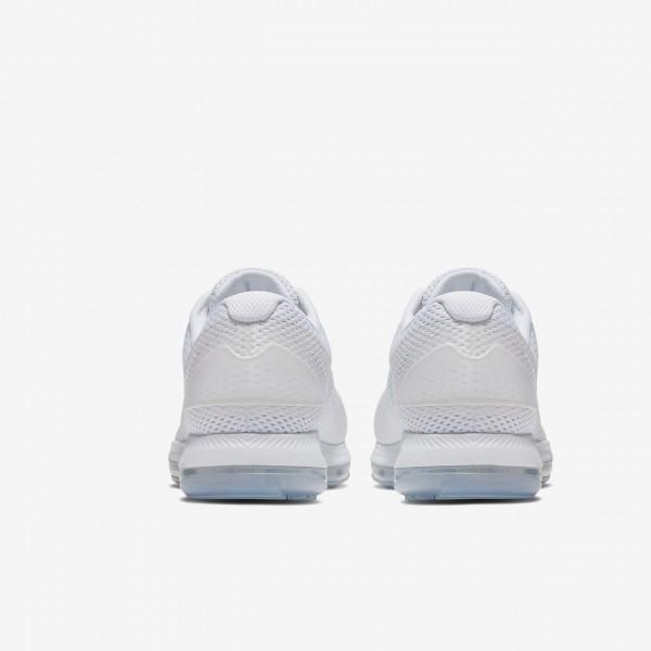 Nike Zoom All Out low 2 Laufschuhe Herren Weiß 931-90042