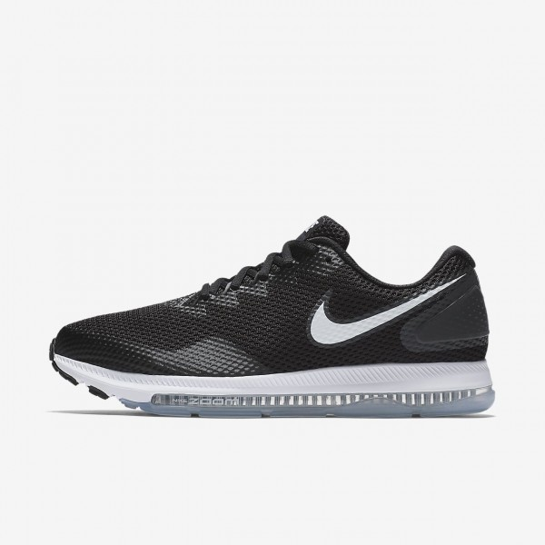 Nike Zoom All Out low 2 Laufschuhe Herren Schwarz ...