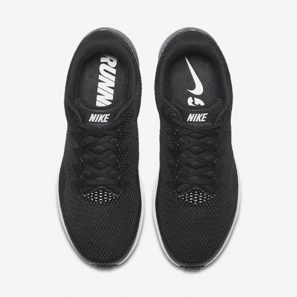 Nike Zoom All Out low 2 Laufschuhe Herren Schwarz Weiß 899-34869