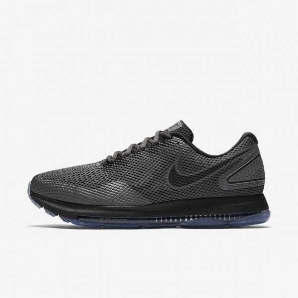 Nike Zoom All Out low 2 Laufschuhe Herren Obsidian...