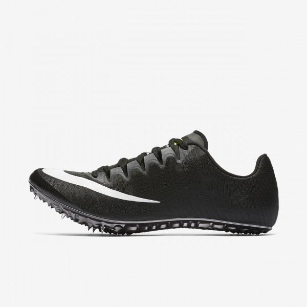 Nike Superfly Elite Spike Schuhe Herren Schwarz Gr...