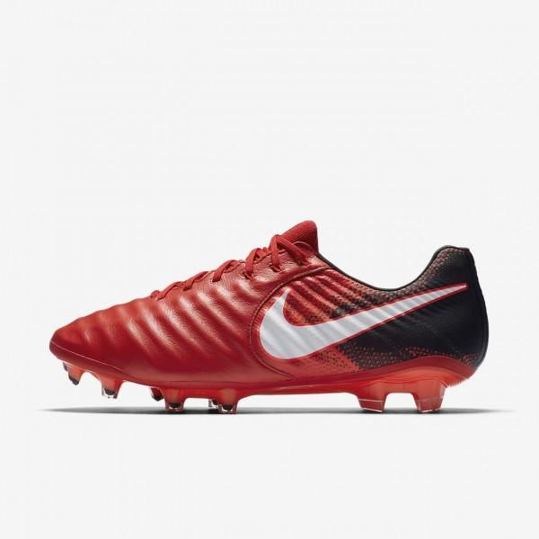 Nike Tiempo Legend Vii Fg Fußballschuhe Herren Sc...