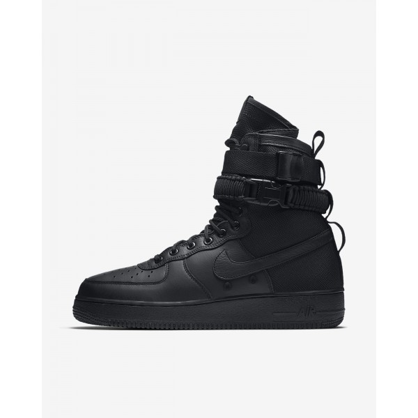 Nike Sf Air Force 1 Boots Herren Schwarz 905-63379