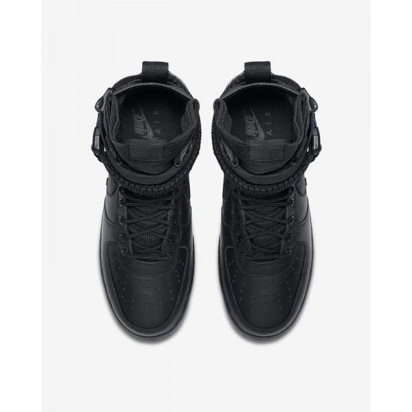 Nike Sf Air Force 1 Boots Herren Schwarz 905-63379