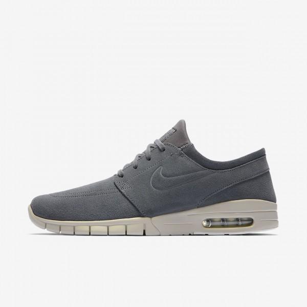 Nike Sb Stefan Janoski Max L Skaterschuhe Herren D...