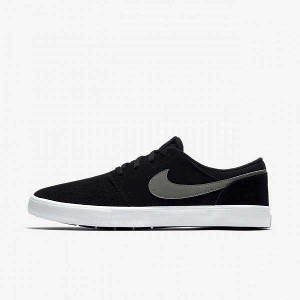Nike Sb Solarsoft Portmore II Skaterschuhe Herren ...