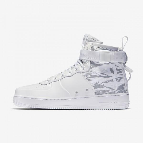 Nike Sf Air Force 1 Mid Winter Freizeitschuhe Herr...