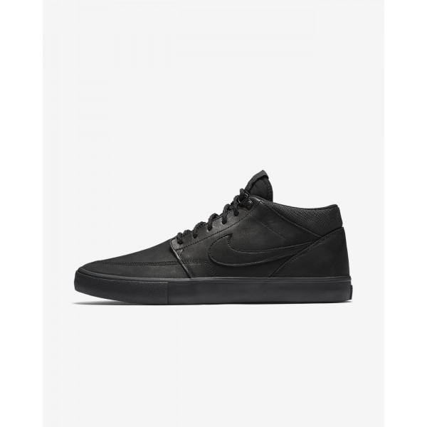 Nike Sb Solarsoft Portmore II Mid Skaterschuhe Her...