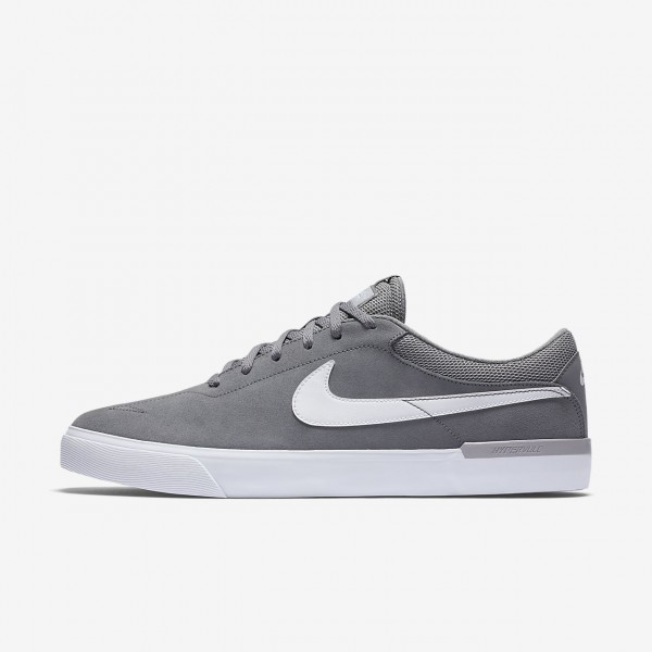 Nike Sb Koston Hypervulc Skaterschuhe Herren Grau ...