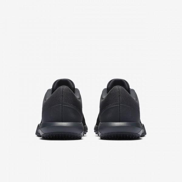 Nike Retaliation Tr Trainingsschuhe Herren Schwarz Metallic Grau 722-56080
