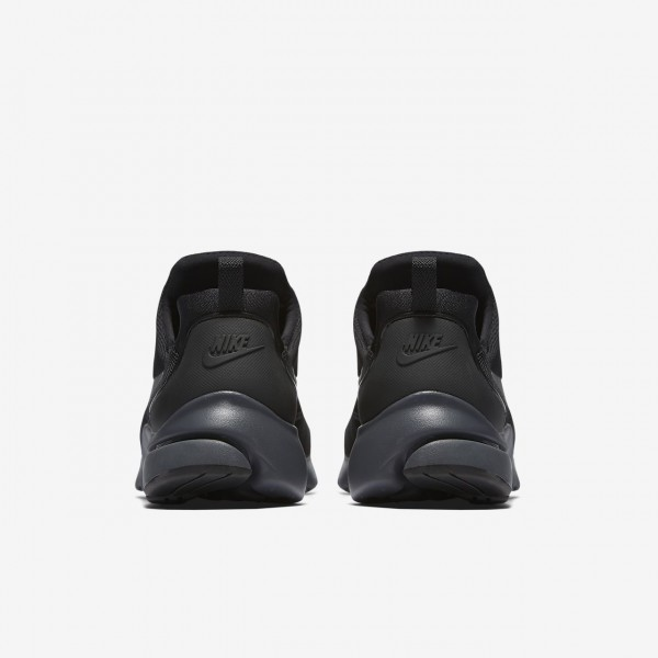 Nike Presto Fly Freizeitschuhe Herren Schwarz 967-40124