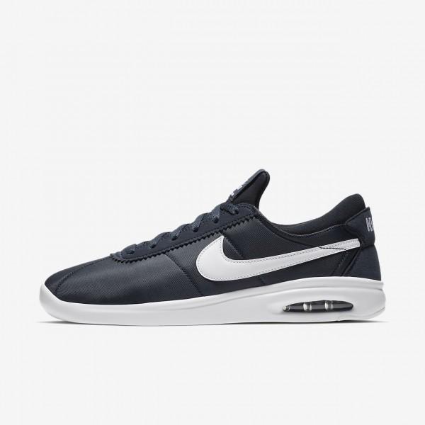 Nike Sb Air Max Bruin Vapor Skaterschuhe Herren Ob...