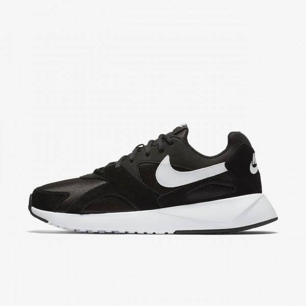 Nike Pantheos Freizeitschuhe Herren Schwarz Weiß ...