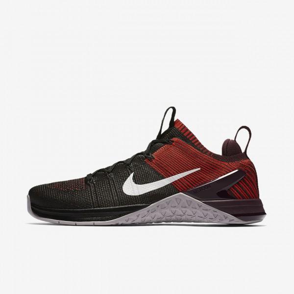 Nike Metcon Dsx Flyknit 2 Trainingsschuhe Herren S...