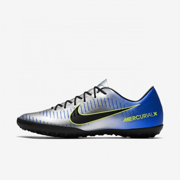 Nike Mercurialx Victory VI Neymar Tf Fußballschuh...