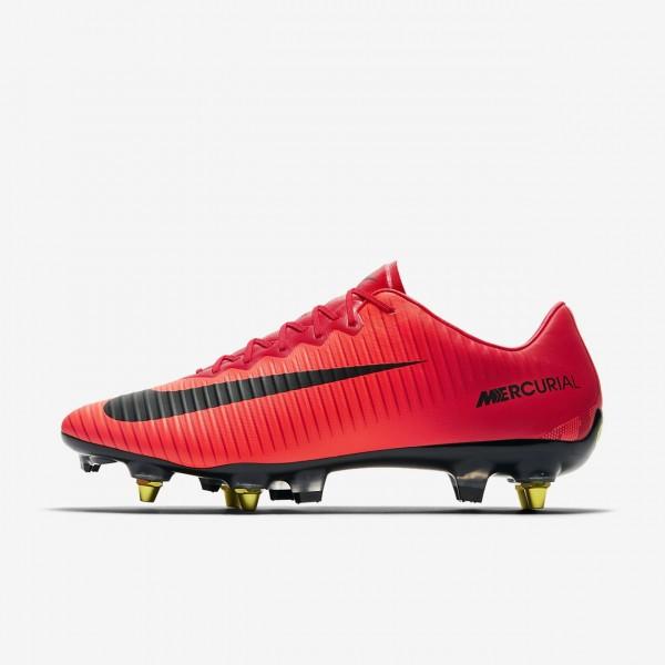 Nike Mercurial Vapor XI Sg-pro Anti-clog Fußballs...