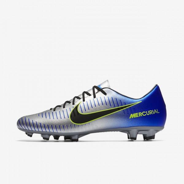 Nike Mercurial Victory VI Neymar Fg Fußballschuhe...