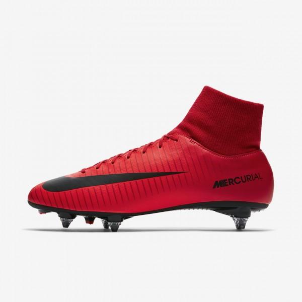 Nike Mercurial Victory VI Dynamic Fit Sg Fußballs...