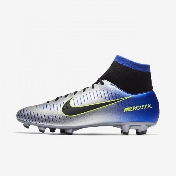 Nike Mercurial Victory VI Dynamic Fit Neymar Fg Fu...