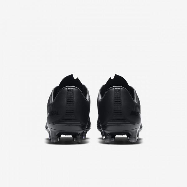 Nike Mercurial Vapor XI Fg Fußballschuhe Herren Schwarz 798-37929