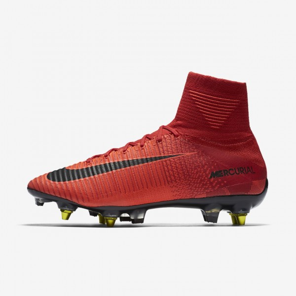 Nike Mercurial Superfly V Dynamic Fit Sg-pro Anti-...