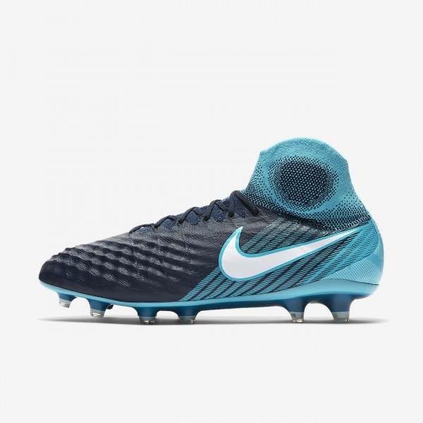 Nike Magista Obra II Fg Fußballschuhe Herren Obsi...