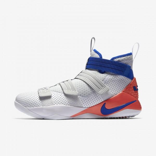 Nike Lebron Soldier XI Sfg Basketballschuhe Herren...