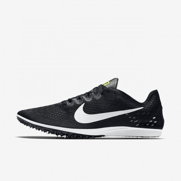 Nike Zoom Matumbo 3 Spike Schuhe Damen Schwarz Gr�...