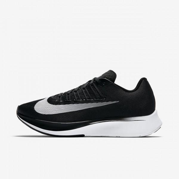 Nike Zoom Fly Laufschuhe Damen Schwarz Grau Weiß ...