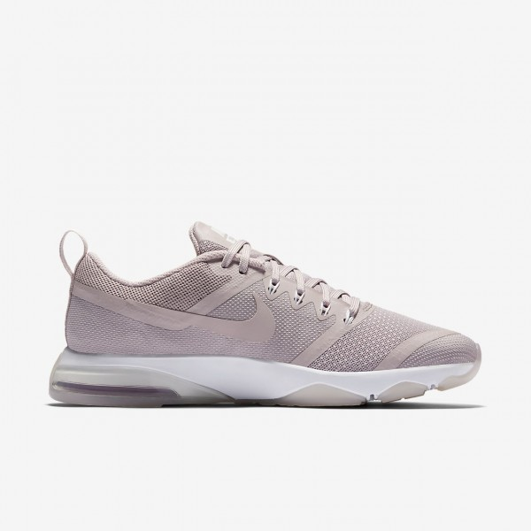 Nike Zoom Fitness Trainingsschuhe Damen Rosa Rot 436-44546