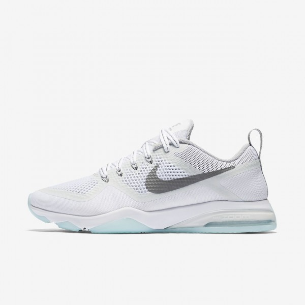 Nike Zoom Fitness Reflect Trainingsschuhe Damen We...