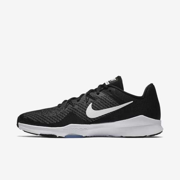 Nike Zoom Condition Tr 2 Trainingsschuhe Damen Sch...