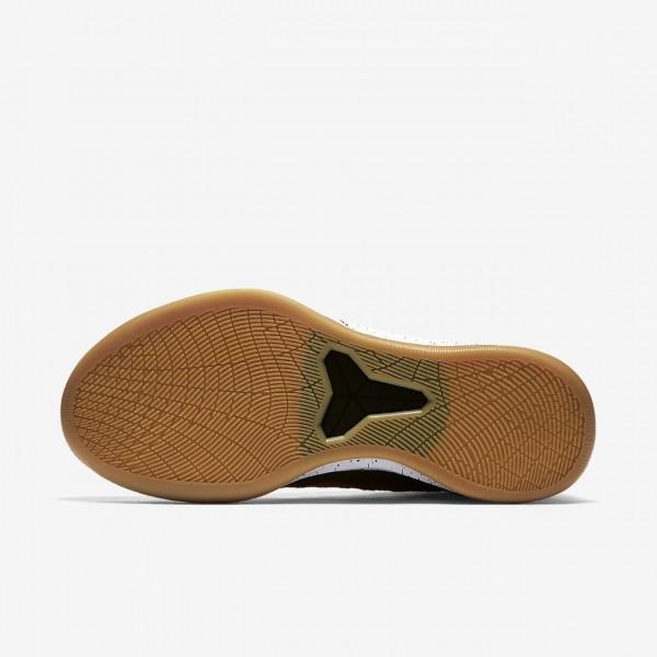 Nike Kobe A.D. Basketballschuhe Herren Schwarz Hellbraun Weiß 840-99176