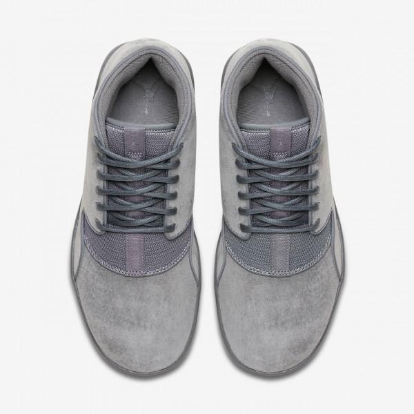 Nike Jordan Eclipse Chukka Outdoor Schuhe Herren Grau 970-67261