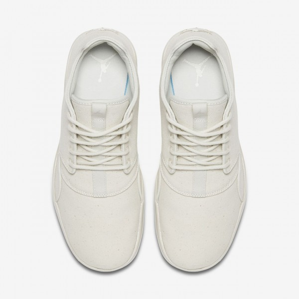 Nike Jordan Eclipse Outdoor Schuhe Herren Weiß 780-10784