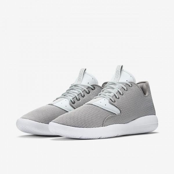 Nike Jordan Eclipse Outdoor Schuhe Herren Grau Weiß Grau 851-91043