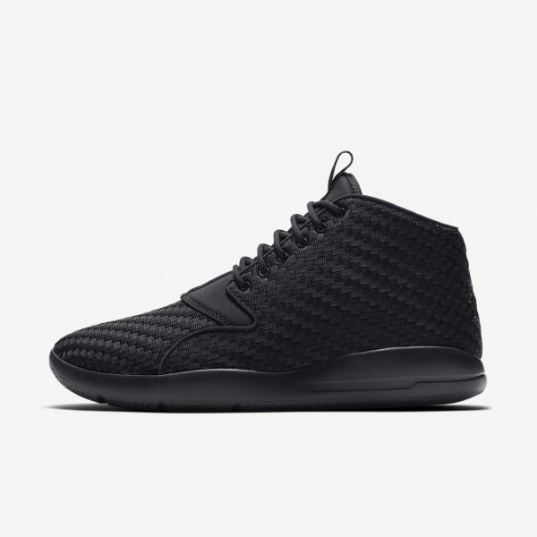 Nike Jordan Eclipse Chukka Woven Outdoor Schuhe Herren Schwarz 891-62191